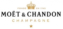 Moët & Chandon graveren personaliseren