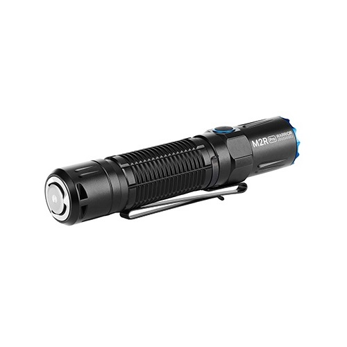 Olight M2R Pro Warrior graveren / personaliseren