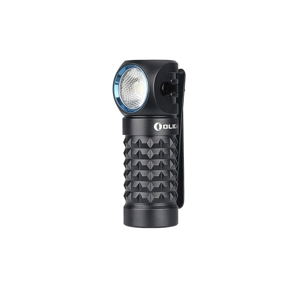 olight perun mini graveren / personaliseren