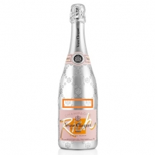 Veuve Clicquot Rich Rosé 75CL